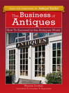 The Business of Antiques (eBook)